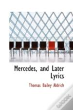 Mercedes, And Later Lyrics