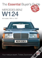 Mercedes-Benz W124 - All Models 1984-1997