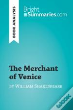 Merchant Of Venice By William Shakespeare (Book Analysis)