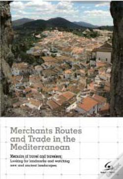 Wook.pt - Merchants Routes and Trade in the Mediterranean