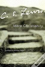 MERE CHRISTIANITY