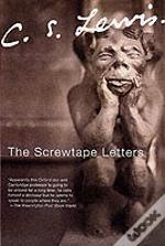 Mere Christianityand The Screwtape Letters