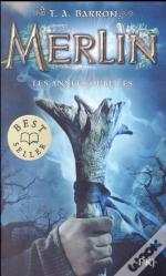 Merlin - Tome 1