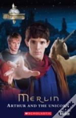 Merlin: Arthur And Unicorn Book