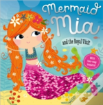 Mermaid Mia And The Royal Rumour
