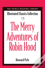 Merry Adventures Of Robin Hood