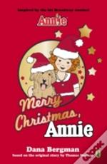 Merry Christmas Annie