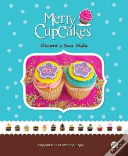 Wook.pt - Merry Cupcakes