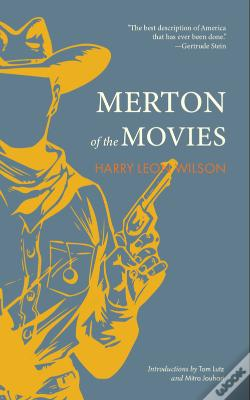 Wook.pt - Merton Of The Movies
