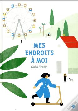 Wook.pt - Mes Endroits A Moi