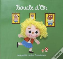 Wook.pt - Mes Premiers Contes T3 - Boucle D'Or