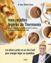 Mes Recettes Legeres - Special Thermomix