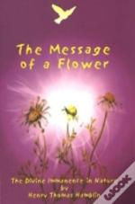 Message Of A Flower