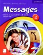Messages 3 Student'S Book Slovenian Edition