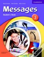 Messages 3 Student'S Pack Italian Edition