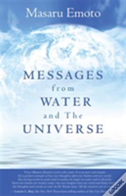 Wook.pt - Messages From Water & The Universe