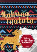 Messages Mysteres Disney