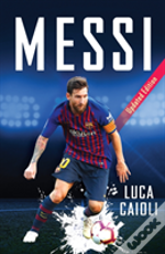 Messi - 2019 Updated Edition