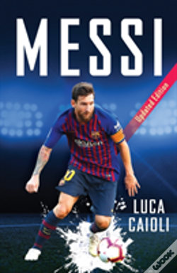 Wook.pt - Messi - 2019 Updated Edition