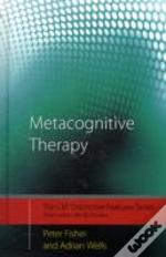 Metacognitive Therapy