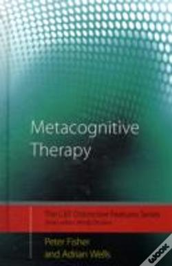 Wook.pt - Metacognitive Therapy