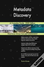 Metadata Discovery A Complete Guide - 20