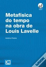 Metafísica Do Tempo Na Obra De Louis Lavelle