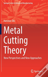 Metal Cutting Theory