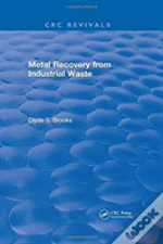 Metal Recovery From Industrial Wast