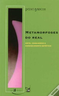 Wook.pt - Metamorfoses do Real