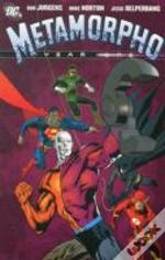 Metamorpho Year One Tp