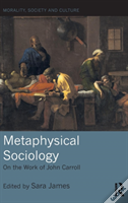 Wook.pt - Metaphyscial Sociology James
