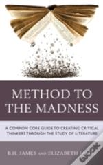Method To The Madness A Commoncb