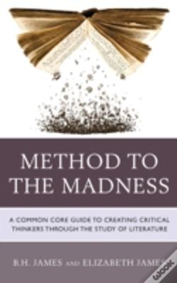 Wook.pt - Method To The Madness A Commonpb