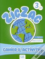 Methode Zig Zag Niveau 3 Cahier D'Exercices