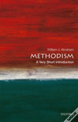 Wook.pt - Methodism: A Very Short Introduction
