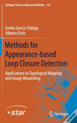 Wook.pt - Methods For Appearance-Based Loop Closure Detection