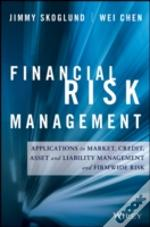 Methods In Financial Risk Management