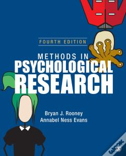 Wook.pt - Methods In Psychological Research