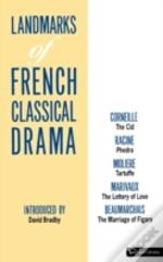 Methuen Book Of French Classical Drama