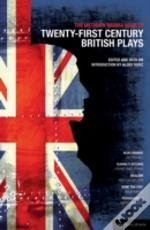 Methuen Drama Book Of 21st Century British Plays'Blue/Orange'; 'Elmina'S Kitchen'; 'Realism'; 'Gone Too Far!'; 'Pornography'