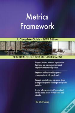 Wook.pt - Metrics Framework A Complete Guide - 2019 Edition