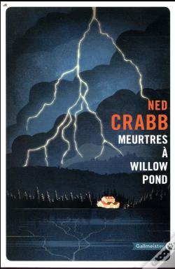Wook.pt - Meurtres A Willow Pond