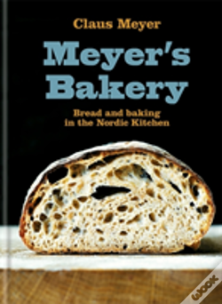 Wook.pt - Meyer'S Bakery