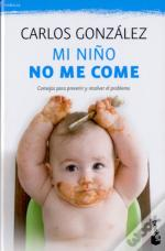 Mi Niño No Me Come ('Booket')