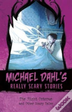 Michael Dahl'S Really Scary Stories Pack C Of 4