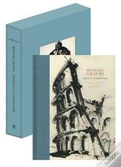 Wook.pt - Michael Graves Images Of A Grand Tour /Anglais