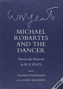 Wook.pt - Michael Robartes And The Dancer