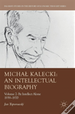 Wook.pt - Michal Kalecki: An Intellectual Biography