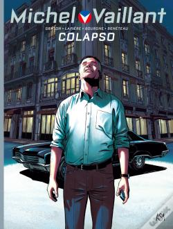 Wook.pt - Michel Vaillant: Colapso